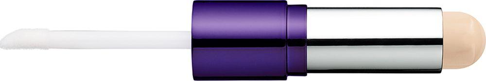 Physicians Formula Стик маскирующий и Консилер жидкий с роллером набор Youthful Wear Cosmeceutical Youth-Boosting Concealer светлый 4.3 г7585EСерия Выглядеть на 10 лет моложе дает мгновенный лифтинг эффект, она подтягивает кожу, визуально делает ее более гладкой и свежей. Универсальный набор 2 в 1 с корректирующим стиком, жидким консилером и профессиональным аппликатором для растушевки предназначен для маскировки всех несовершенств кожи лица. Быстро и эффективно средство скрывает видимые признаки старения, покраснения, пигментные пятна и следы усталости под глазами. С его помощью вы сможете придать лицу ровный тон, свежий и отдохнувший вид. Жидкий консилер идеален для использования в зоне вокруг глаз, в носогубных складках: он визуально подсвечивает кожу, маскирует морщинки. Твердым стиком следует маскировать покраснения и более заметные несовершенства кожи, он обеспечивает плотное покрытие и стойкость длительное время.