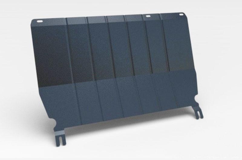 Комплект Защита картера и крепеж NISSAN Qashqai (J11) (2014-2015) 1.2/2.0 FWR/AWD бензин, вариаторNLZ.36.35.020 NEW
