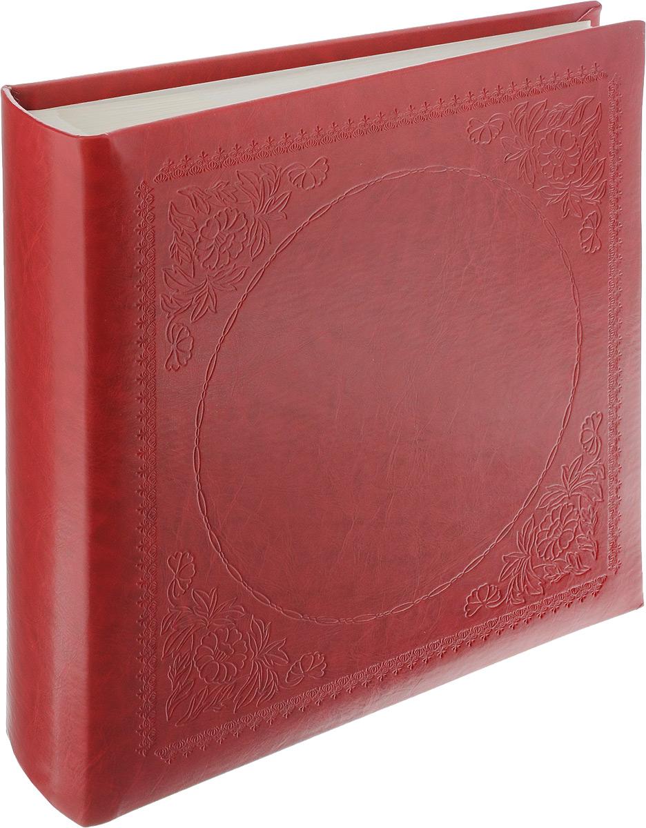 Фотоальбом Pioneer Glossy Leathern, 200 фотографий, цвет: красный, 10 x 15 см46833 LT-4R200PPBB/WФотоальбом Pioneer Glossy Leathern позволит вам запечатлеть незабываемые моменты вашей жизни, сохранить свои истории и воспоминания на его страницах. Обложка из искусственной кожи оформлена узорным тиснением. Фотоальбом рассчитан на 200 фотографии форматом 10 x 15 см. На каждой странице имеются поля для заполнения и два кармашка для фотографий. Такой необычный фотоальбом позволит легко заполнить страницы вашей истории, и с годами ничего не забудется. Тип обложки: делюкс (Искусственная кожа). Страницы: бумажные. Тип переплета: книжный. Кол-во фотографий: 200. Материалы, использованные в изготовлении альбома, обеспечивают высокое качество хранения ваших фотографий, поэтому фотографии не желтеют со временем.