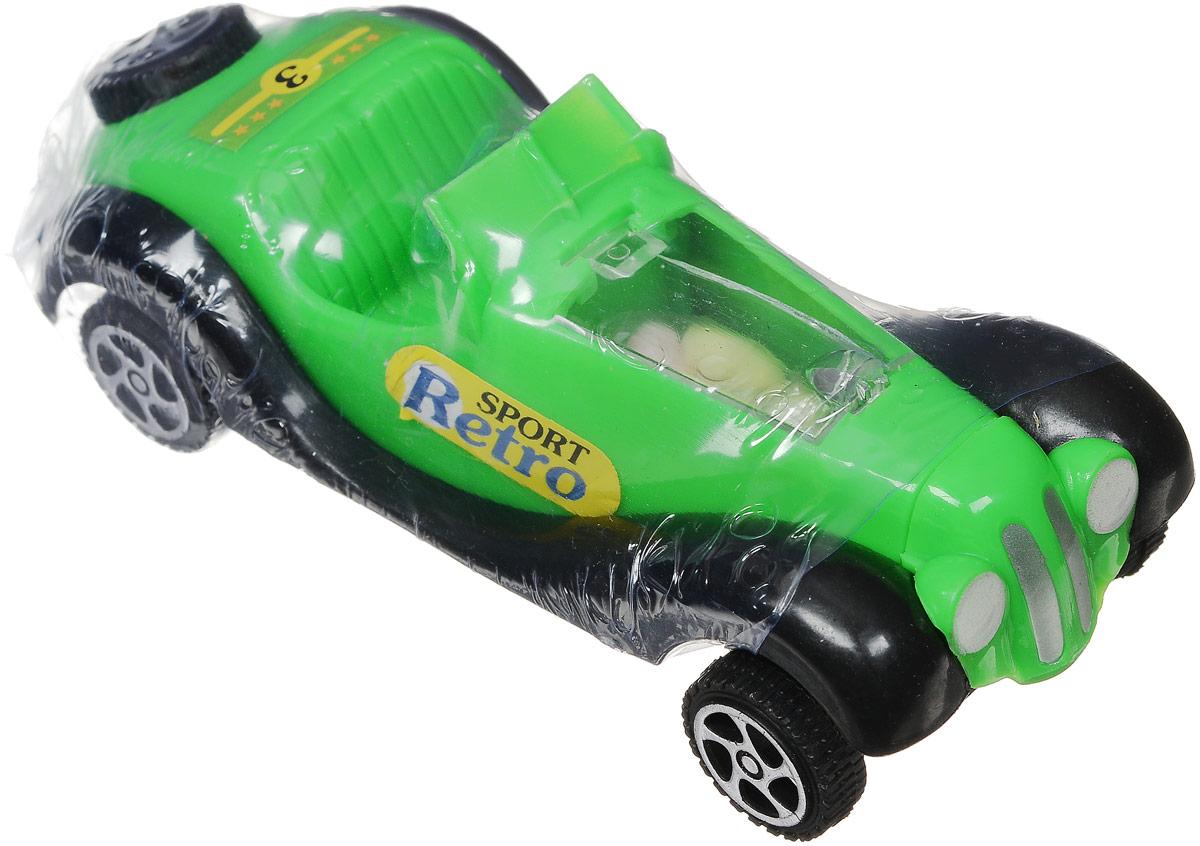 Конфитрейд Ретро-автомобиль фруктовое драже с игрушкой, 5 г0120710Машинка с инерционным механизмом. Пакетик с драже вложен внутрь машинки.УВАЖАЕМЫЕ КЛИЕНТЫ!Товар поставляется в цветовом ассортименте. Поставка осуществляется в зависимости от наличия на складе.