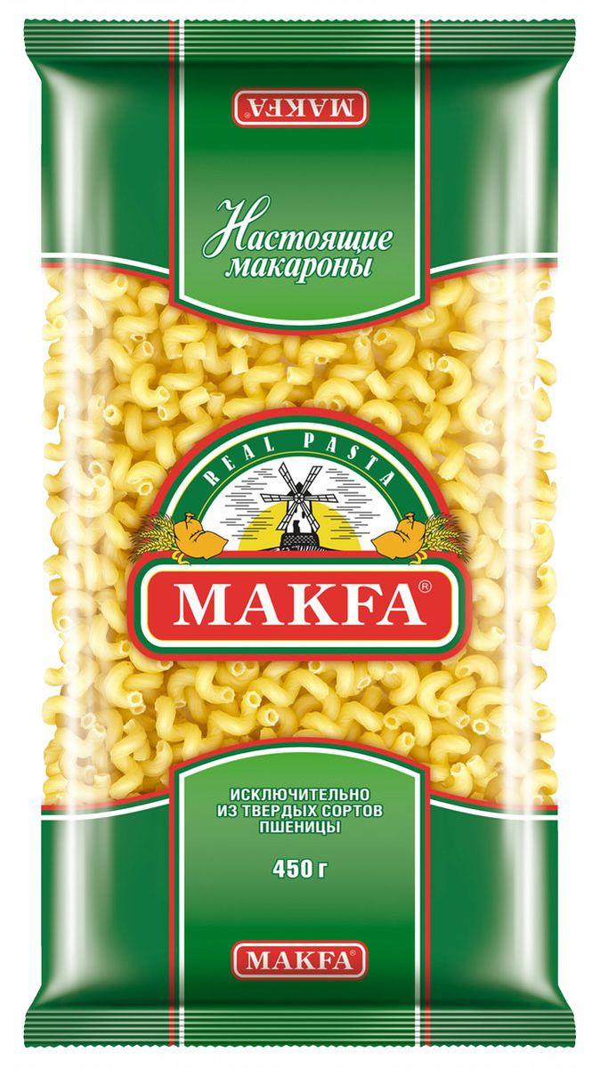 Makfa витки, 450 г231-4
