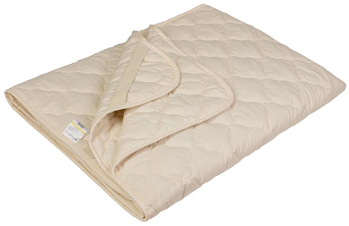 Наматрасник Ecotex Овечка-Комфорт, наполнитель: овечья шерсть, цвет: светло-бежевый, 120 х 200 смES-412- сухое и здоровое тепло: создает комфортный микроклимат во время сна в любое время года;- долговечность и экологичность;- комфорт: антистатичность, мягкость, легкость и объем.