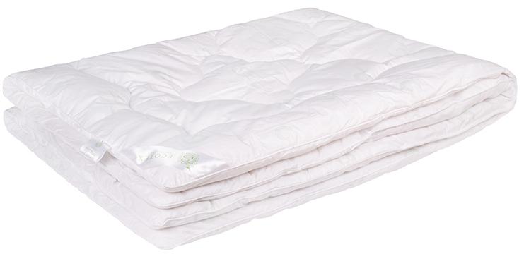 Одеяло Ecotex Морские водоросли, наполнитель: синтепух, цвет: белый, 172 х 205 смОМВ2- здоровый сон: создает комфортные условия для сна; - благоприятное воздействие на кожу; - экологичность; - воздухопроницаемость: позволяет коже дышать, насыщая организм кислородом; - долговечность.