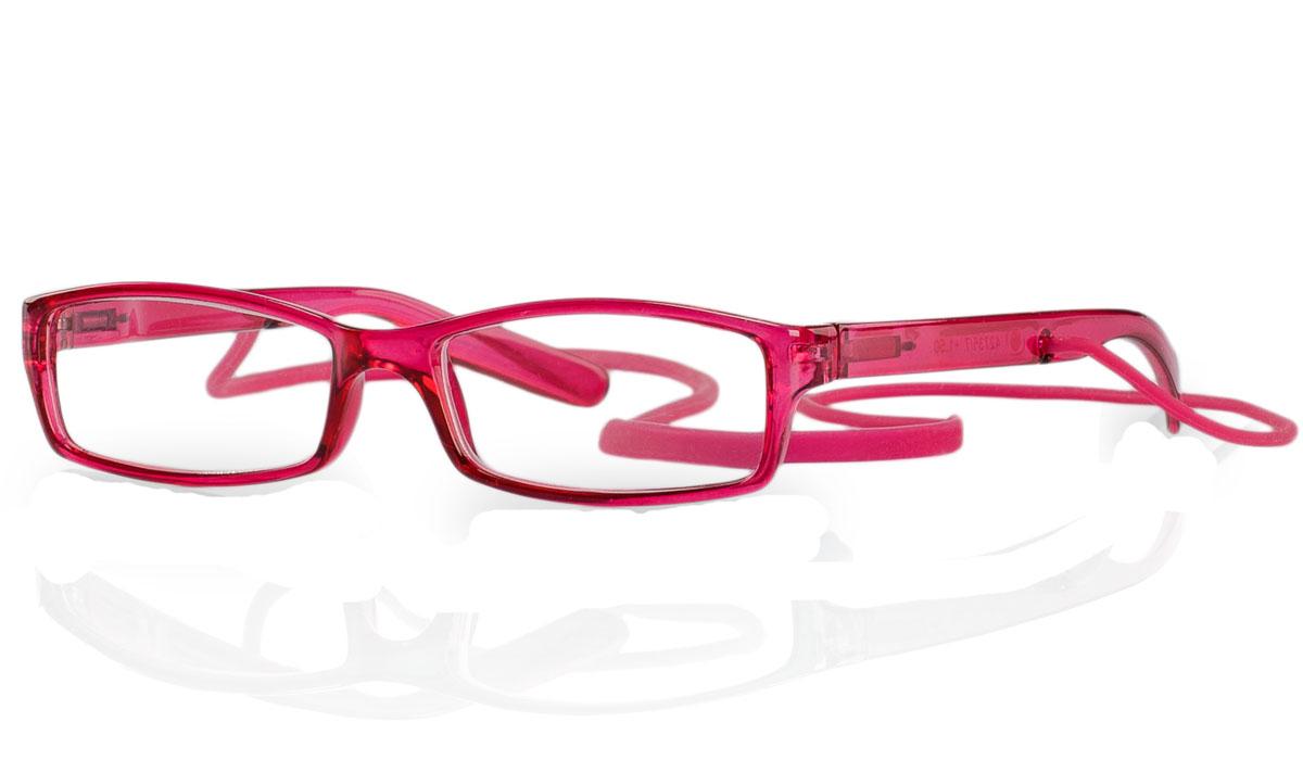 Kemner Optics Очки для чтения +1,5, цвет: красныйперфорационные unisexГотовые очки для чтения - это очки с плюсовыми диоптриями, предназначенные для комфортного чтения для людей с пониженной эластичностью хрусталика. Компания Kemner Optics уже больше 20 лет поставляет готовую оптику на европейский рынок. Надежность и качество очков Kemner Optics проверено годами.