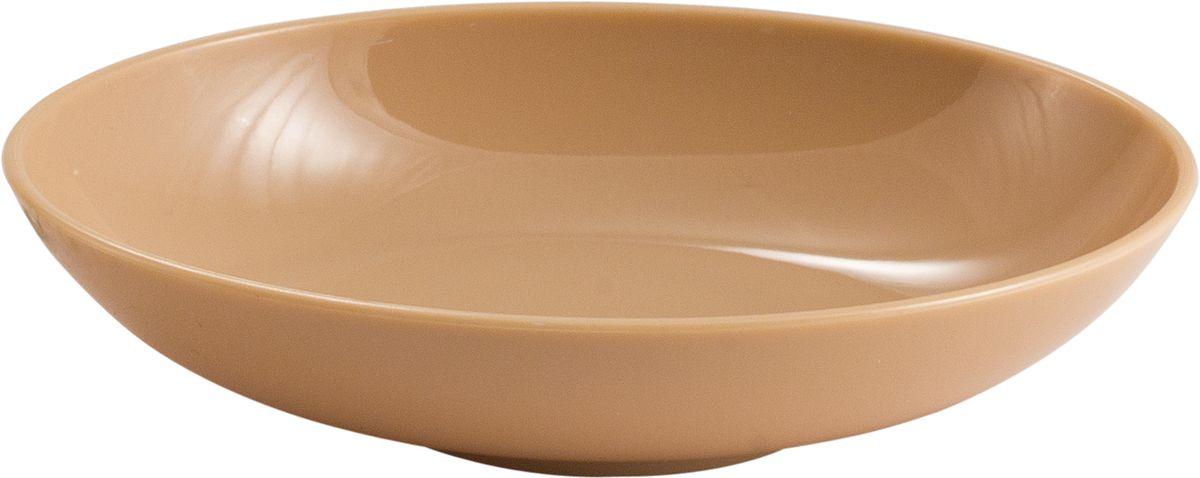 Мыльница Swensa Тренто, цвет: бежевый68/5/3Мыльница Swensa Тренто выполнена в минималистичном дизайне. Модель изготовлена из пластика, который хорошо известен своей прочностью и долговечностью. Этот материал не окрашивается, не боится едких химических соединений и не теряет внешнего вида при постоянном использовании. Изысканное исполнение позволят модели найти место в любой ванной комнате.