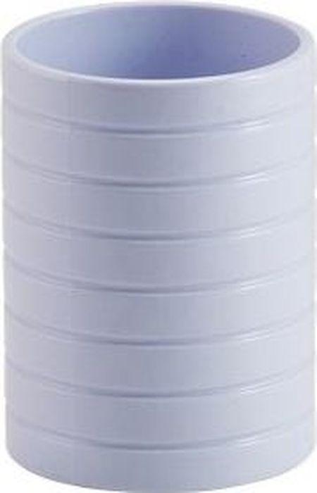 Стакан для ванной Swensa Тренто, цвет: белый68/5/3Стакан для ванной комнаты Тренто – элегантное и изысканное решение для ванной комнаты. Он целиком выполнен из пластика, что гарантирует прочность изделия и простоту ухода. Материал неприхотлив и не боится воздействия химических веществ. Изделие не выделяется на фоне других принадлежностей, оставаясь при этом уникальным и необычным.