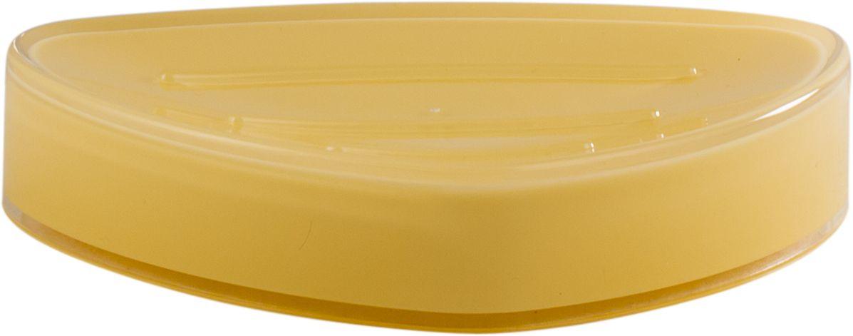 Мыльница Swensa Нео, цвет: ванильныйSWP-0700VN-DМыльница Нео – это качественный аксессуар из пластика для ванной комнаты, изготовленный в соответствии с европейскими стандартами качества. Изделие имеет приятную расцветку, и прекрасно смотрится в интерьере. Мыльница отличается удобством и практичностью в эксплуатации, ей не страшны царапины или выцветание.