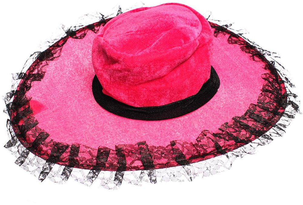 Rio Шляпа карнавальная 8140