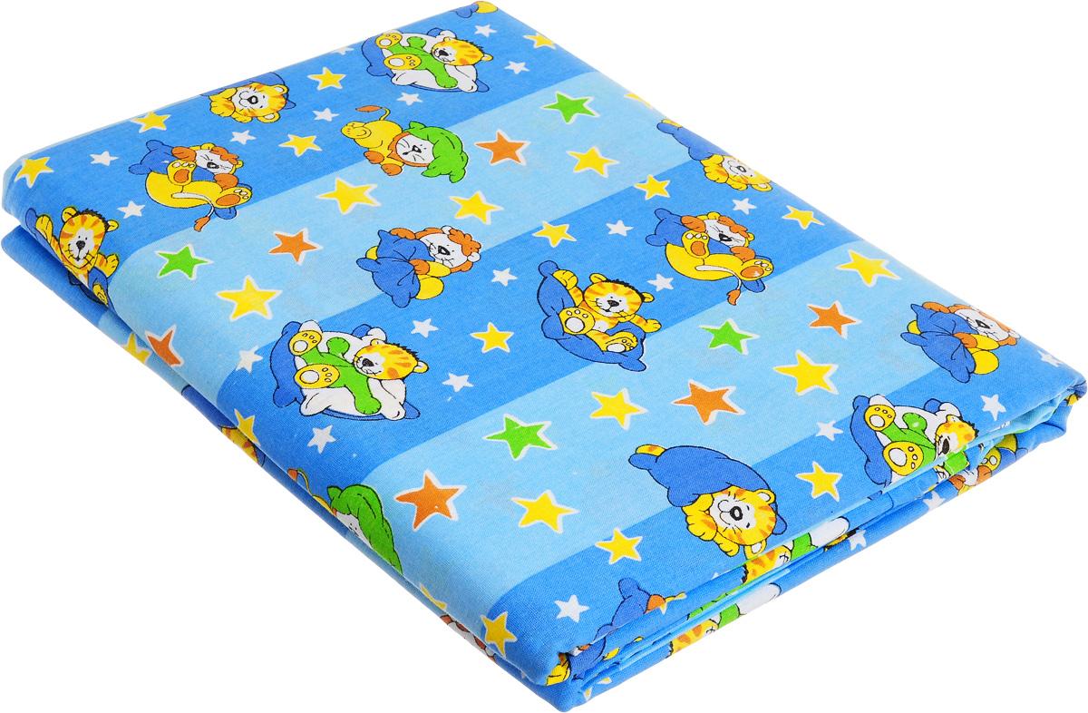 Комплект детского постельного белья МарТекс. 01-1033-501-1033-5