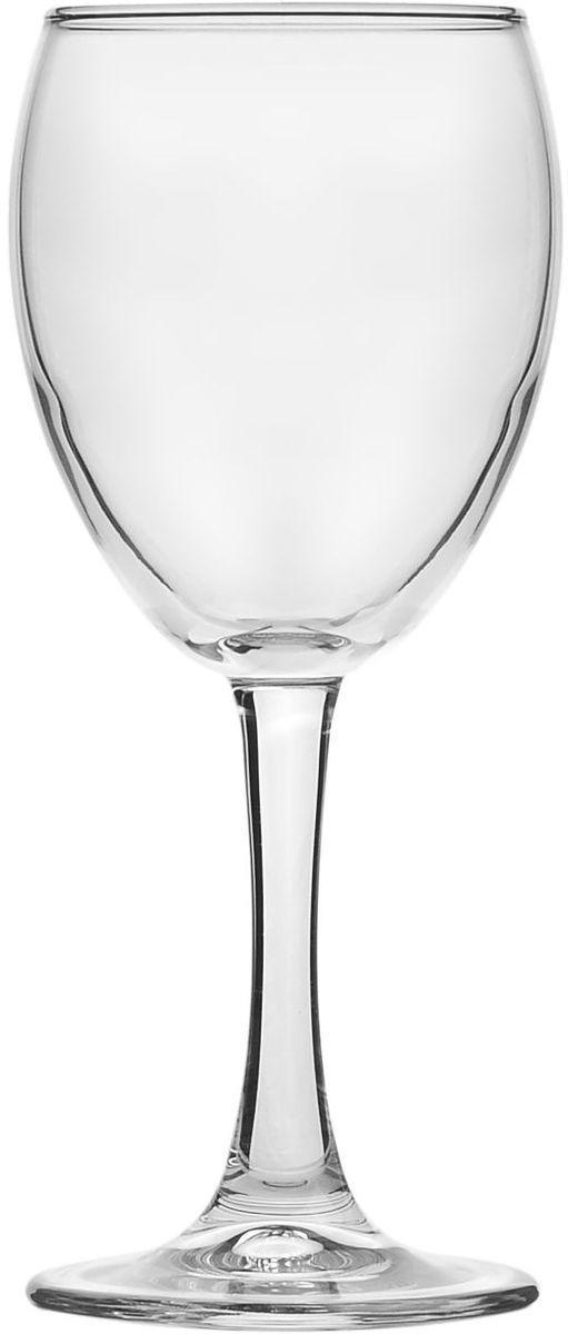 Набор бокалов Pasabahce Imperial Plus, 240 мл, 6 шт44799BНабор Pasabahce IMPERIAL PLUS состоит из шести бокалов, выполненных из прочного натрий-кальций-силикатного стекла. Изделия оснащены ножками. Бокалы сочетают в себе элегантный дизайн и функциональность. Благодаря такому набору пить напитки будет еще вкуснее. Набор бокалов Pasabahce IMPERIAL PLUS прекрасно оформит праздничный стол и создаст приятную атмосферу за ужином. Такой набор также станет хорошим подарком к любому случаю!