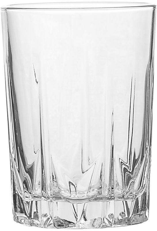 Набор стаканов Pasabahce Karat, 250 мл, 6 шт52882BНабор Pasabahce KARAT состоит из 6 стаканов, выполненных из закаленного натрий- кальций-силикатного стекла. Изделия прекрасно подойдут для подачи холодных напитков. Набор стаканов Pasabahce KARAT украсит ваш стол и станет отличным подарком к любому празднику.