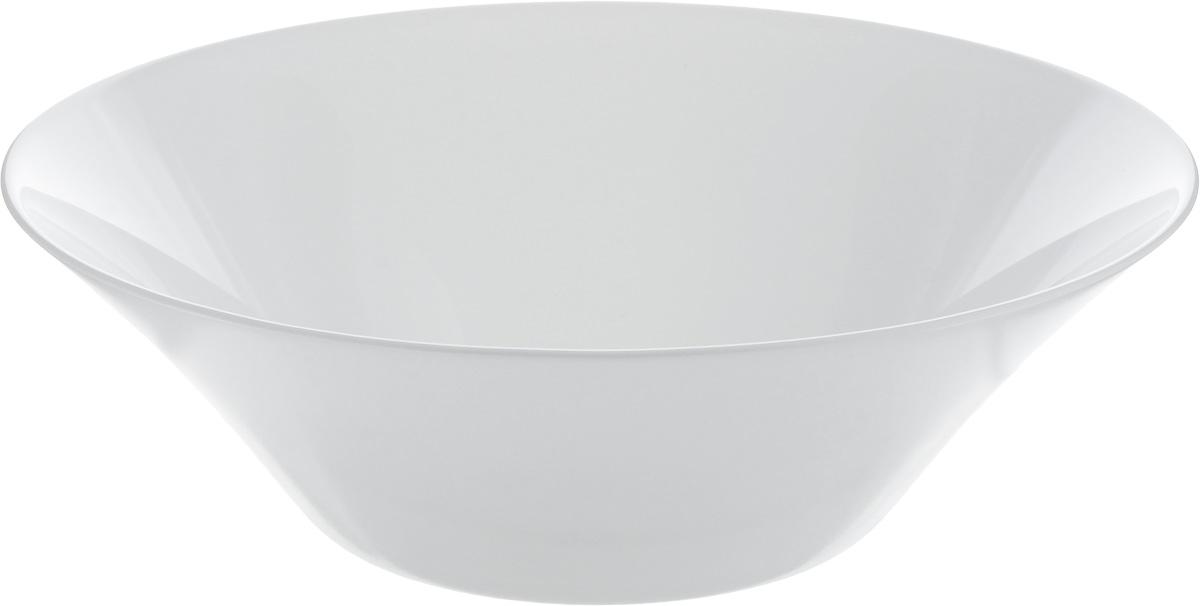 Салатник Luminarc АЛИЗЕ, диаметр 29 смL1131Бренд Luminarc – это один из лидеров мирового рынка по производству посуды и товаров для дома. В основе процесса изготовления лежит высококачественное сырье, а также строгий контроль качества. Товары для дома Luminarc уважают и ценят во всем мире, а многие эксперты считают данного производителя эталоном совершенства.