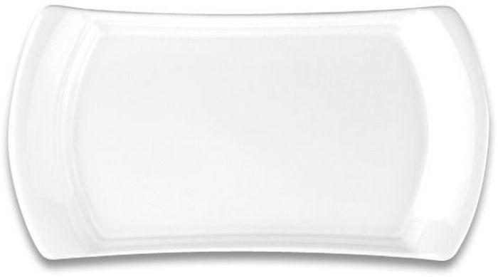 Блюдо сервировочное BergHOFF Concavo, прямоугольное, 34 х 18,4 см1693484