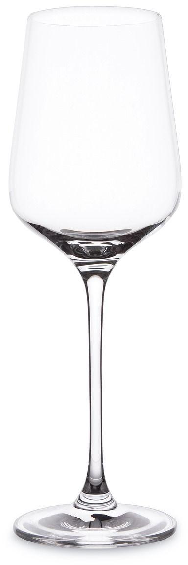 Набор бокалов для белого вина BergHOFF Chateau, 350 мл, 6 шт1701601