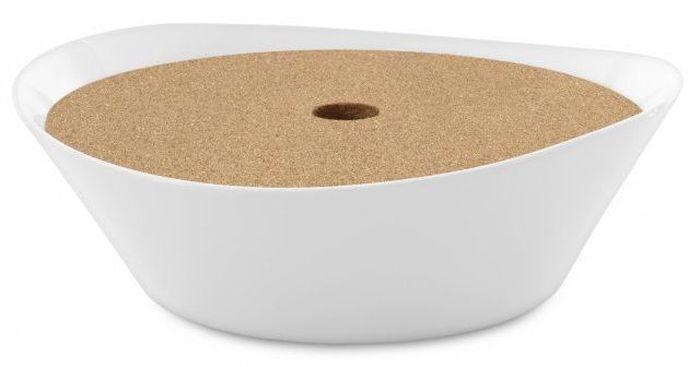 Миска для спагетти BergHOFF Eclipse, с пробковой крышкой, 2,5 л3700431