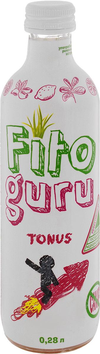 Fitoguru Tonus грейпфрут, бергамот, элеутерококк, 280 мл4680006470036Fitoguru Tonus повышает тонус. Доказано клинически, что при регулярном употреблении Fitoguru, повышается активность, настроение и самочувствие в 90% случаев по шкале САН; снижается физическая слабость на 8,9% в 100% случаев. В каждой бутылке гарантировано 50% суточной нормы биологически активных веществ для поддержания активности и хорошего настроения. Поддерживаем организм в тонусе, благодаря миксу цитрусовых, насыщенных тонизирующими эфирными маслами и экстракта боярышника, который регулирует тонус сосудистой системы за счет высокого содержания флавоноидов. Повышаем уровень энергии (не прибегая к кофеину). Экстракт элеутерококка (сибирского женьшеня) повышает работоспособность и стрессоустойчивость, а также улучшает условно-рефлекторную деятельность благодаря высокому содержанию биологически активных элеутерозидов. Крапива. Зря бабушка отучала тебя шалить с помощью крапивы! Она так тонизирует и стимулирует организм, что иногда...