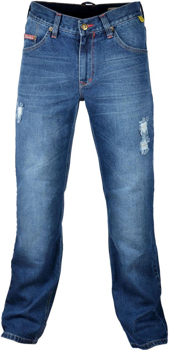 Мотоджинсы Starks Turtle, цвет: синий. Размер 38LC1702_синий_38Мотоджинсы STARKS – безупречное сочетание качества, комфорта и безопасности. Особенностью кроя мотоджинсов STARKS является полностью гражданский вид: отсутствие дополнительных швов, строчек и других элементов, которые обычно присутствуют на джинсах для мотоциклистов. Такой внешний, ничем не выдающий высококачественную защитную мотоэкипировку, позволит вам не беспокоиться о сменной одежде при поездках на работу или в путешествиях. Джинсы для мотоциклов STARKS выполнены из плотной джинсовой ткани и прошиты армированной нитью. Уникальная комбинированная подкладка: Арамидная ткань и ткань COOLMAX Арамид (полный аналог кевлара) используется в части подкладки джинсов STARKS и защищает от трения, порезов и ожогов при падении и скольжении основные зоны нижней части тела : ягодицы, бедренные кости, наружные части ног справа и слева, коленные суставы. COOLMAX используется как часть комбинированной подкладки мотоджинсов в неуязвимых местах. Также из этого материала...