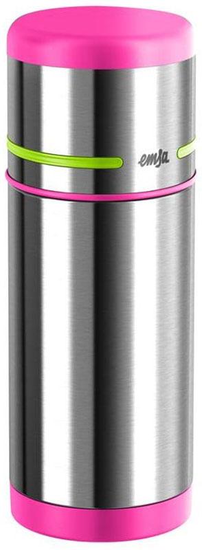Термос Emsa Mobility Kids, цвет: розовый, зеленый, 350 мл515863