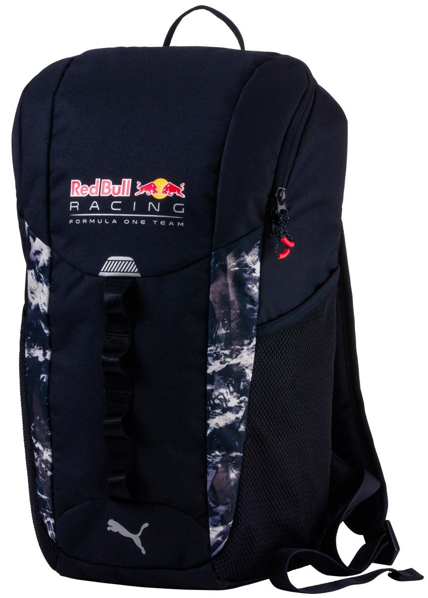 Рюкзак городской Puma Rbr Replica Backpack , цвет: черный. 0744910107449101