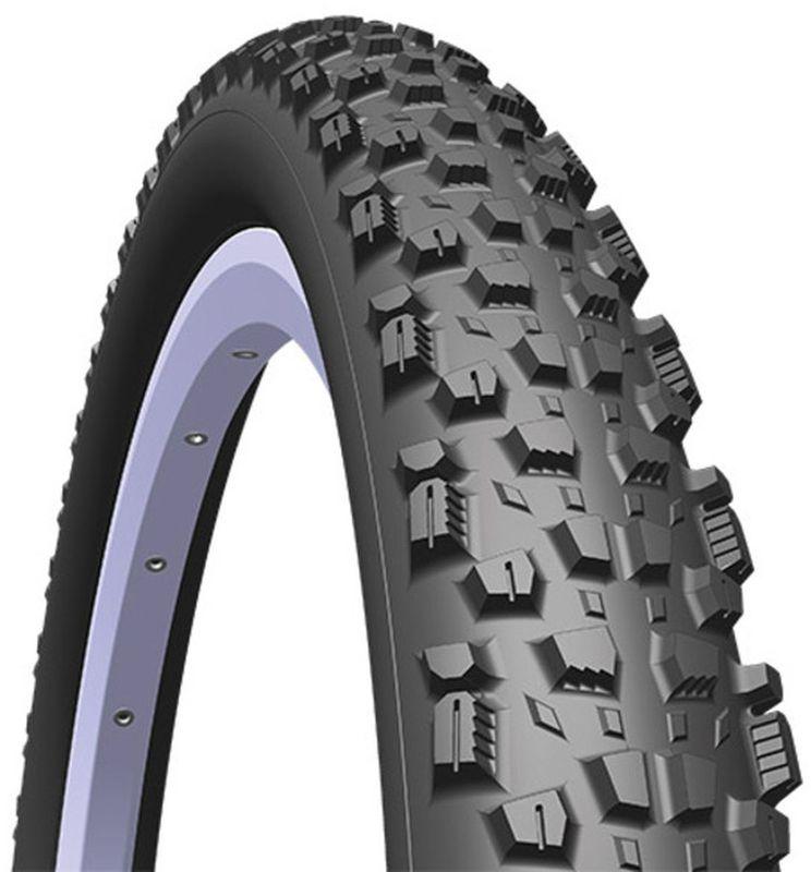 Покрышка велосипедная Mitas V98 Kratos Td, цвет: черный, 29 х 2,25MHDR2G/AГрязь и каша любимое покрытие этой покрышки. Идеальная управляемость и сцепление.Легкая грунтовая покрышка для МТВ велосипедов. В основном предназначена для езды по твердому и не очень мокрому грунту. Ряд частых боковых шипов  грунтозацепов  обеспечит надежное сцепление при прохождении поворотов, а невысокий протектор - отличный накат.Размер: 29 x 2,25 (57-622)TOP DESIGN (TD) - покрышки более высокого, профессионального уровня.Tubeless supra (TS) – бескамерные покрышки.Liquide compound (LC) – герметик. Специальная синяя жидкая мастика в основном предназначена для велосипедных покрышек с конструкцией TUBELESS SUPRA для создания бескамерной системы. Также применяется для классических камерных покрышек в качестве профилактического средства и для устранения дефектов камер.