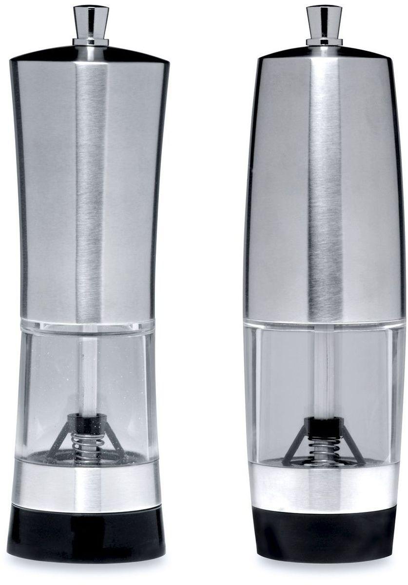 Набор мельниц для соли и перца BergHOFF Geminis, 16 х 5 см, 2 предмета1108810