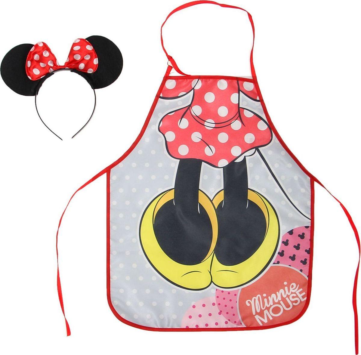 Disney Фартук детский Минни Маус1163962