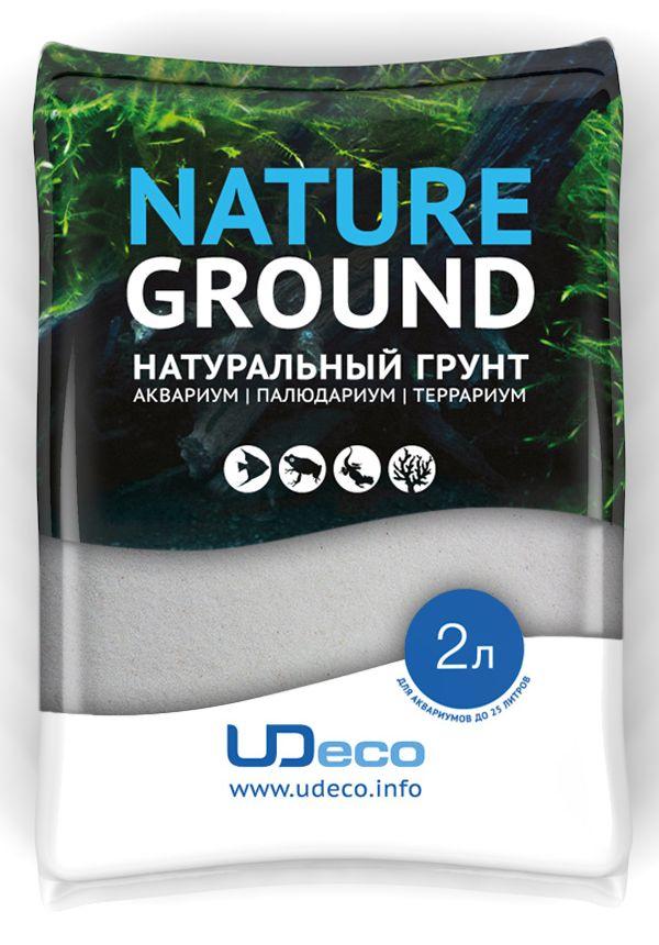 Грунт для аквариума UDeco Мраморный песок, натуральный, 0,2-0,5 мм, 2 л0120710Натуральный грунт UDeco Мраморный песок предназначен специально для оформления аквариумов, палюдариумов и террариумов. Изделие готово к применению.Грунт UDeco порадует начинающих любителей природы и самых придирчивых дизайнеров, стремящихся к созданию нового, оригинального. Такая декорация придется по вкусу обитателям аквариумов и террариумов, которые ещё больше приблизятся к природной среде обитания. Предназначен для аквариумов до 25 литров. Фракция: 0,2-0,5 мм.Объем: 2 л.