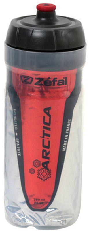 Фляга велсипедная Zefal Arctica 55, изотермическая, цвет: красный, 550 мл1655DЛучшие велосипедные фляги в коллекции ZEFAL. Фляги ZEFAL Arctica 55 имеют двухслойную конструкцию с прослойкой из металлизированного полиэтилена, благодаря чему они сохраняют температуру напитка до 2,5 часов. Все фляги производятся из пищевого полипропилена, который не содержит BPA, не имеет запаха, не влияет на вкус напитка и на 100% безопасен. ZEFAL – старейший французский производитель велосипедных аксессуаров премиального качества, основанный в 1880 году, является номером один на французском рынке велосипедных аксессуаров. • Объём фляги 550 мл. • Вес фляги 100 г. • Высота фляги 215 мм. • Подходит ко всем флягодержателям • Максимальная температура напитка 80°C • Удерживает температуру напитка до 2,5 часов