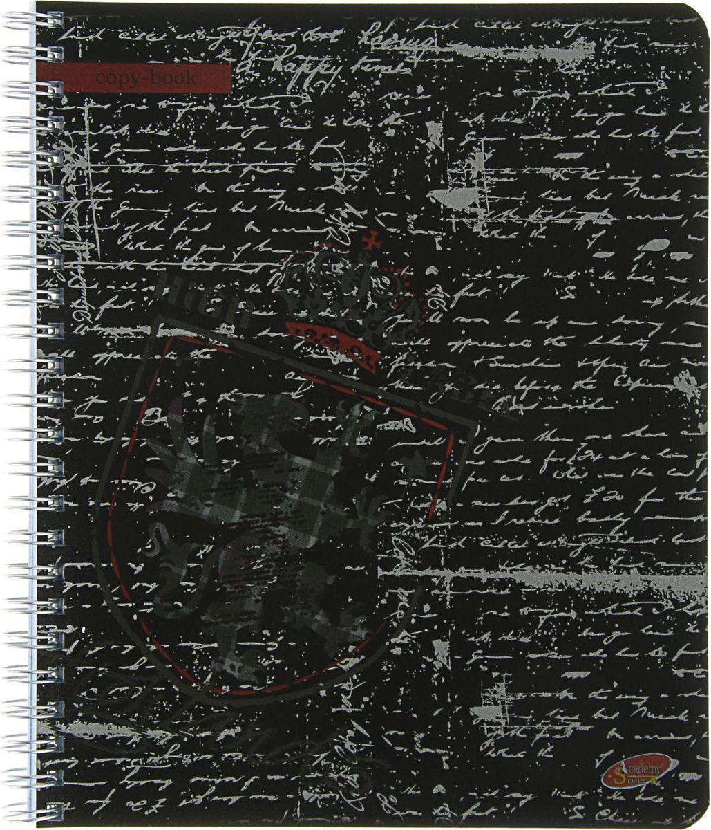 Green Island Тетрадь Геральдика 96 листов в клетку2228666