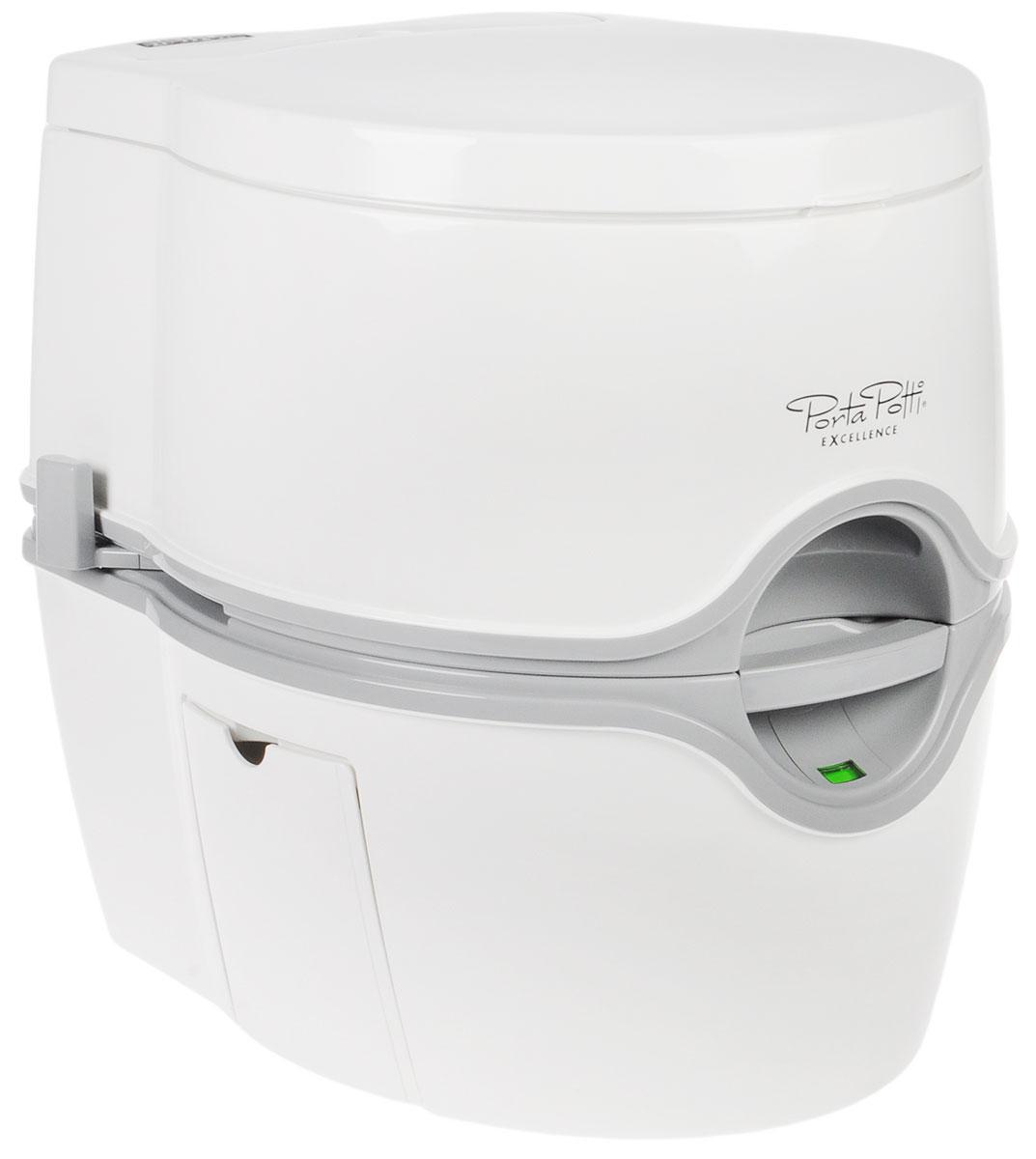 "Биотуалет Thetford ""Porta Potti Excellence Electric"", цвет: белый EXC+ (92320)"