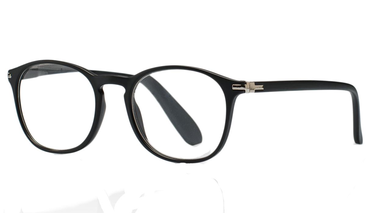 Kemner Optics Очки для чтения +2,0, цвет: черныйперфорационные unisexГотовые очки для чтения - это очки с плюсовыми диоптриями, предназначенные для комфортного чтения для людей с пониженной эластичностью хрусталика. Компания Kemner Optics уже больше 20 лет поставляет готовую оптику на европейский рынок. Надежность и качество очков Kemner Optics проверено годами.