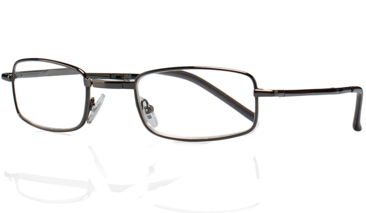 Kemner Optics Очки для чтения +2,0, цвет: серыйперфорационные unisexГотовые очки для чтения - это очки с плюсовыми диоптриями, предназначенные для комфортного чтения для людей с пониженной эластичностью хрусталика. Компания Kemner Optics уже больше 20 лет поставляет готовую оптику на европейский рынок. Надежность и качество очков Kemner Optics проверено годами.
