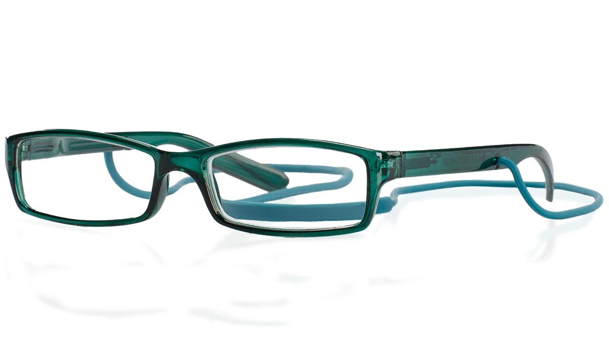 Kemner Optics Очки для чтения +2,0, цвет: зеленыйперфорационные unisexГотовые очки для чтения - это очки с плюсовыми диоптриями, предназначенные для комфортного чтения для людей с пониженной эластичностью хрусталика. Компания Kemner Optics уже больше 20 лет поставляет готовую оптику на европейский рынок. Надежность и качество очков Kemner Optics проверено годами.