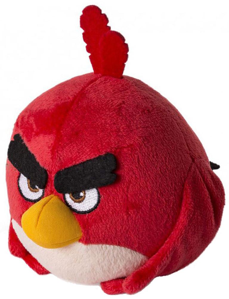 Angry Birds Мягкая игрушка Птица Red 13 см 90513_20073177