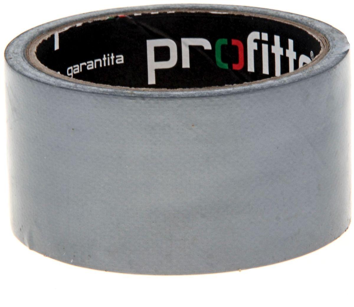 Profitto Клейкая лента армированная 48 мм х 10 м цвет серебристый 194744