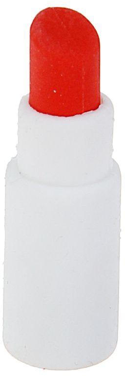 Calligrata Ластик Помада1267668Ластик — канцелярская принадлежность, предназначенная для удаления карандашных (иногда чернильных) надписей с бумаги и других поверхностей. Он обладает важными качествами, которые помогают ему убирать следы пишущего предмета с бумаги: материал, из которого сделана резинка, крошащийся, что является необходимым условием отделения маленьких частичек ластика во время процесса стирания и постоянного обновления поверхности ластик отличается абразивными (шлифующими) свойствами, которые необходимы для удаления остаточных следов карандаша с бумажной поверхности. Ластик фигурный Помада станет отличным помощником для детей и взрослых в любых ситуациях: в школе, на работе или дома!