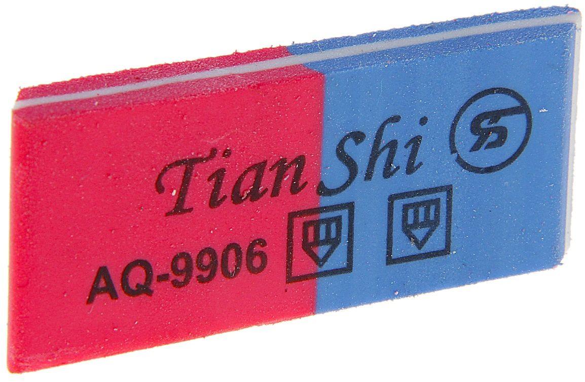 Jia Xin Tian Shi Ластик цвет красный синий540520