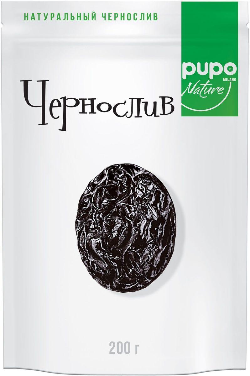 Pupo Чернослив фрукты сушеные, 200 г14.5367