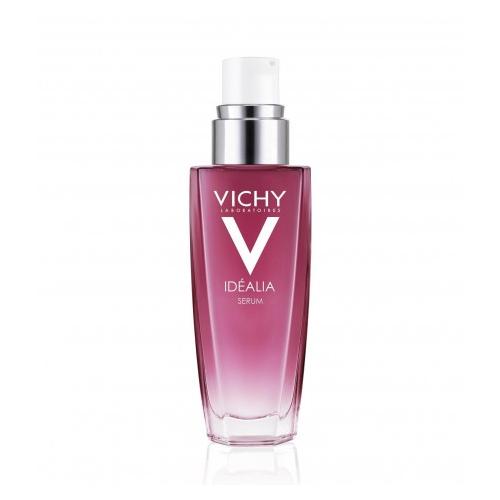 VICHY Idealia Сыворотка, активирующая сияние 30 мл vichy тональный флюид teint ideal тон 25 30 мл