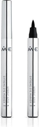 Lumene Nordic Noir Extreme Маркер для век, насыщенный черный5010777142037Точное нанесение, насыщенный цвет, стойкий результат для идеальных стрелок. Произведено без парабенов и отдушек. Оттенок насыщенный черный