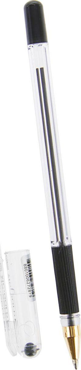 MunHwa Ручка шариковая MC Gold черная 22690082269008