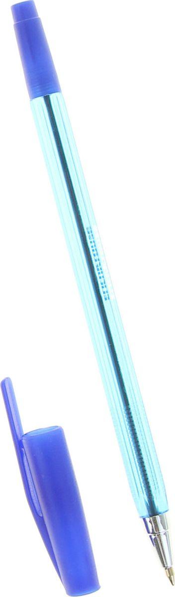 """Erich Krause Ручка шариковая Ultra L-15 EK синяя1013806Cерия шариковых ручек ULTRA специально разработана для тех, кому необходимо много писать. Революционная формула """"МЯГКИХ ЧЕРНИЛ"""" на масляной основе обеспечивает более гладкое письмо с наименьшими усилиями. Ручки этой серии станут незаменимыми помощниками дома, в школе, офисе. Все наконечники ручек ULTRA изготовлены из нержавеющей стали с гладким шариком из карбида вольфрама. Просто и надежно. Сквозь прозрачный корпус виден запас чернил в сменном стержне. Рифленая поверхность для пальцев. Цвет колпачка соответствует цвету чернил. Пишущий узел 0. 7 мм обеспечивает тонкое и четкое письмо. Сменный стержень. Рекомендуется использовать стержень Erich Krause ULTRA."""