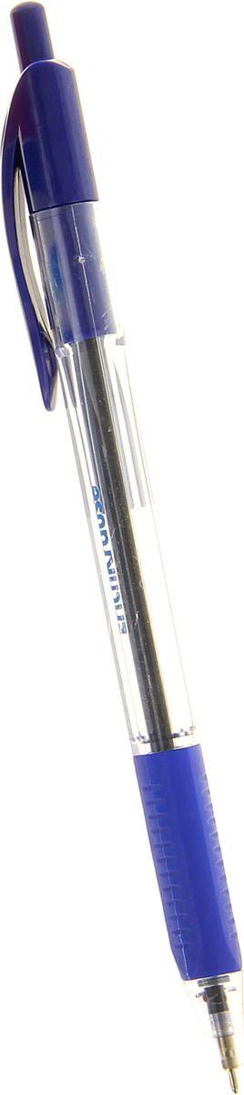 Erich Krause Ручка шариковая Ultra Glide Technology U-29 EK синяя1030033