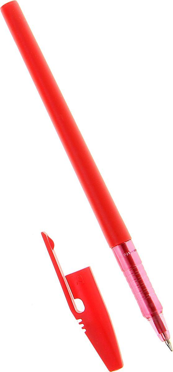 Stabilo Ручка шариковая Liner 808 красная1060338Шариковая ручка Stabilo Liner с заменяемым стержнем — удобный и практичный инструмент, отличающийся надежностью и длительностью письма. Специальная технология фиксирования пишущего шарика защищает от утечки чернил, обеспечивает тонкую аккуратную линию и мягкое скольжение. Технические данные: толщина линии F — 0,3 мм.