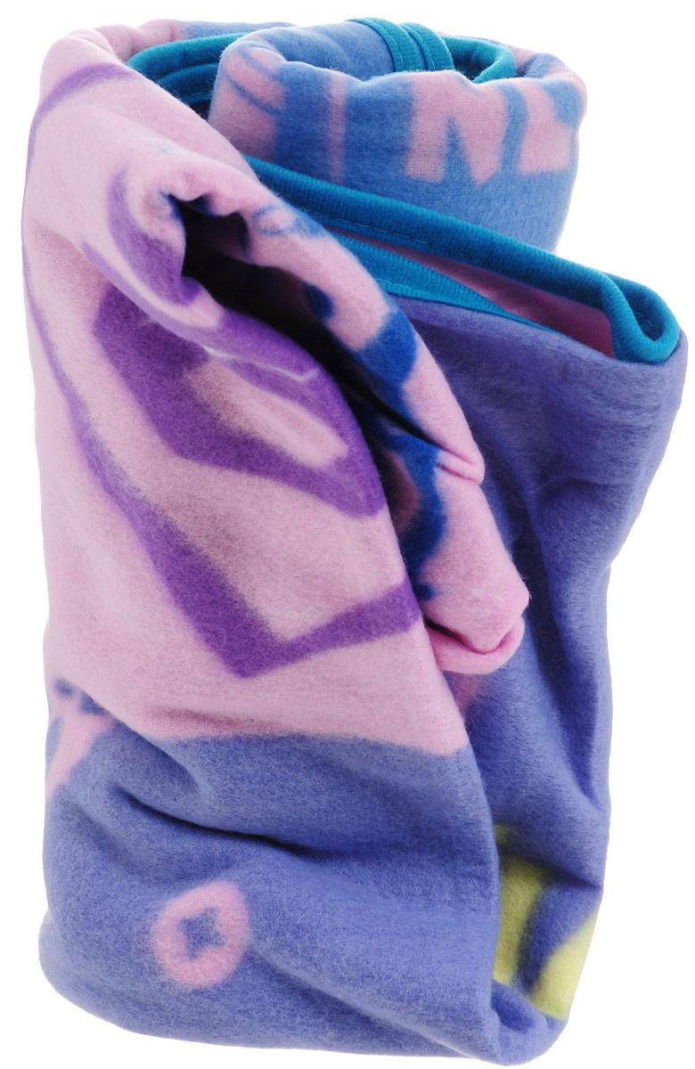 Фиксики Покрывало детское Фиксики Граффити цвет сиреневый голубой 130 х 160 смS03301004Мягкое и пушистое покрывало Фиксики Граффити изготовлено из нежного флиса, под ним ваш малыш будет чувствовать себя уютно. Покрывало очень мягкое, приятное на ощупь и легкое, его можно использовать в качестве пледа. Покрывало оформлено стилизованными изображениями героев мультфильма Фиксики. Оно хорошо стирается, быстро высыхает и не теряет яркость цвета и форму при стирке.Покрывало с изображением любимых героев непременно порадует малыша и сделает его сон крепким и спокойным.