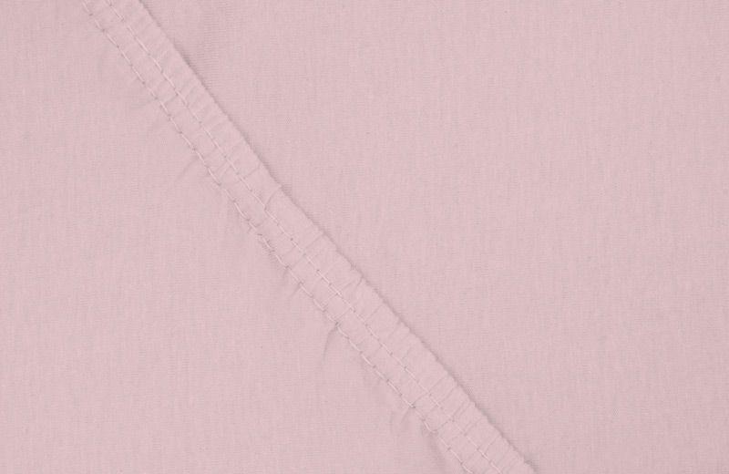 Простыня на резинке Ecotex, цвет: розовый, 180 х 200 смПРТ18 розовыйЗдоровый сон – залог хорошего самочувствия на протяжении всего дня. Простыня на резинке по всему периметру – это очень удобно! Она всегда ровно, без единой морщинки, застилает матрас. Легко заправляется и фиксируется с помощью «юбки» с резинкой по всему периметру. Нежное прикосновение к телу бархатного на ощупь хлопка, мягкая фактура ткани – вот основное преимущество трикотажных простыней на резинке. Они практичны в уходе, не требуют глажения после стирки, мягкие, экологичные, защищают матрас от загрязнений.