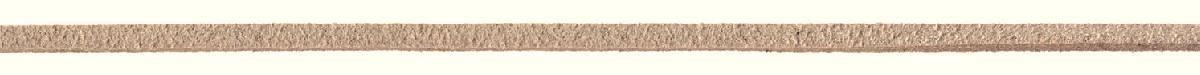 Лента для рукоделия Prym, цвет: бежевый, 3 мм, 3 м916481