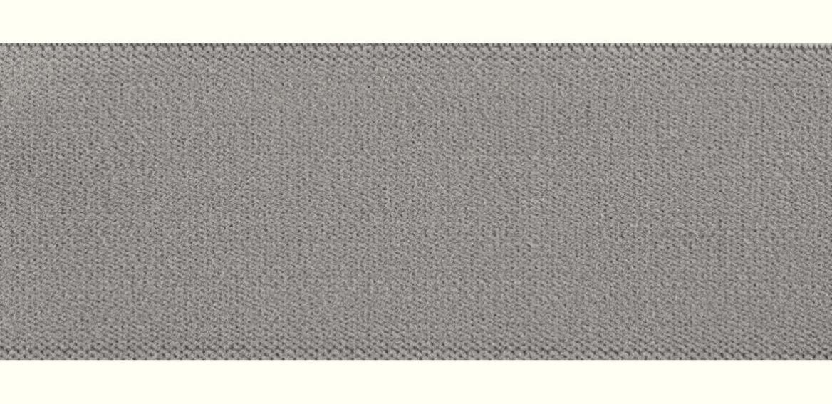 Лента-пояс эластичная Prym, цвет: серый, 38 мм, 10 м957404