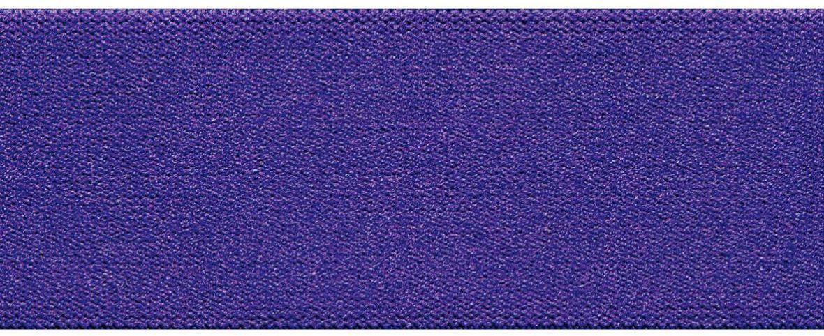 Лента-пояс эластичная Prym, цвет: лиловый, 38 мм, 10 м957405