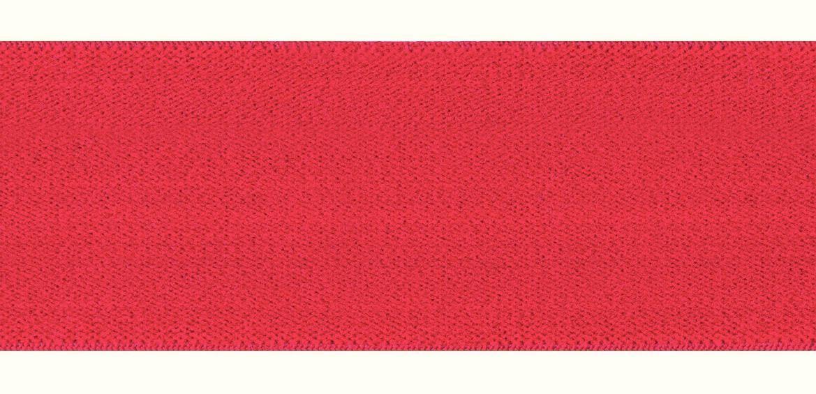 Лента-пояс эластичная Prym, цвет: красный, 38 мм, 10 м957410